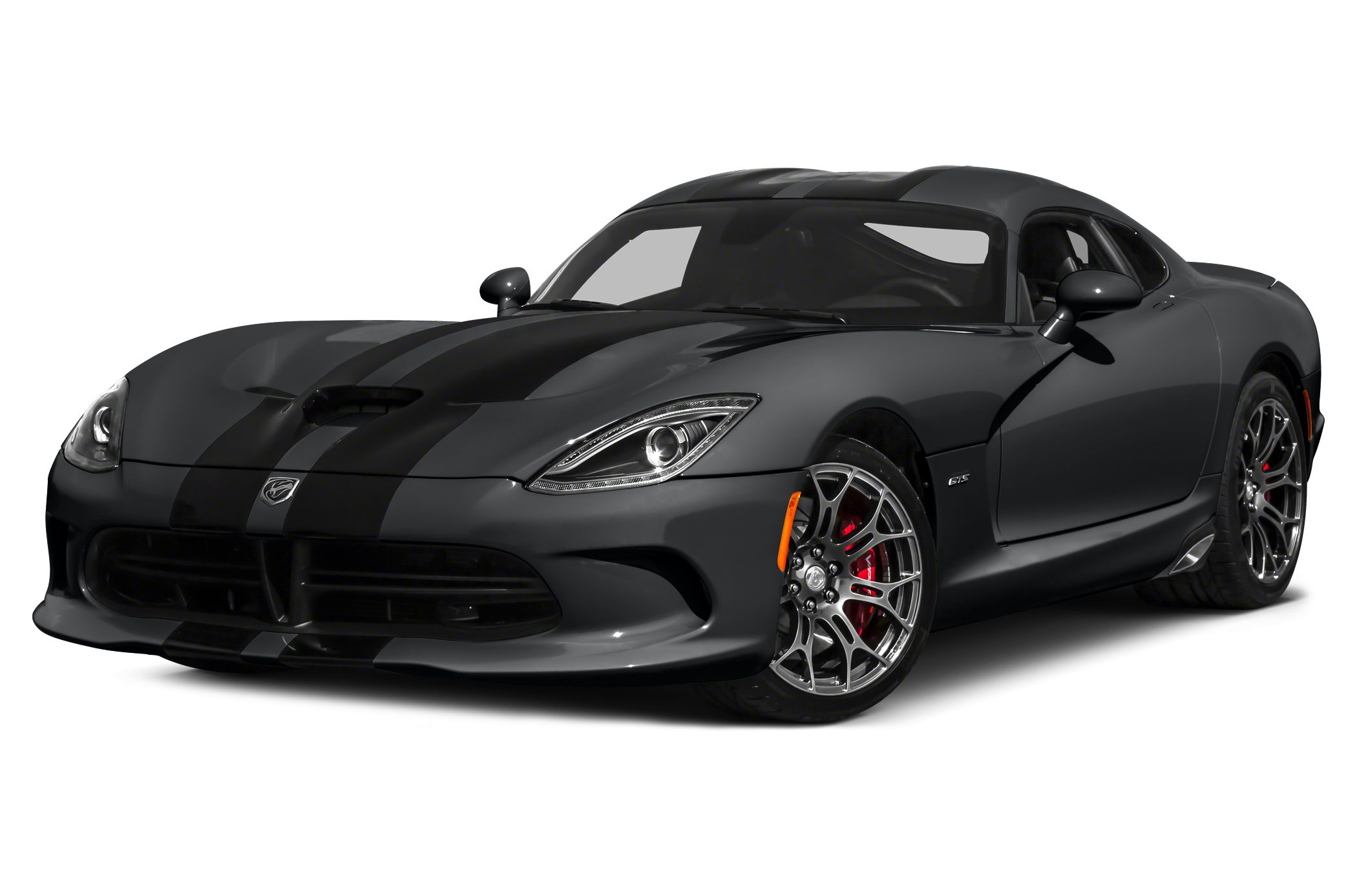 2014 Dodge SRT Viper Base Coupe for sale in Springfield for $90,750 with 12 miles.