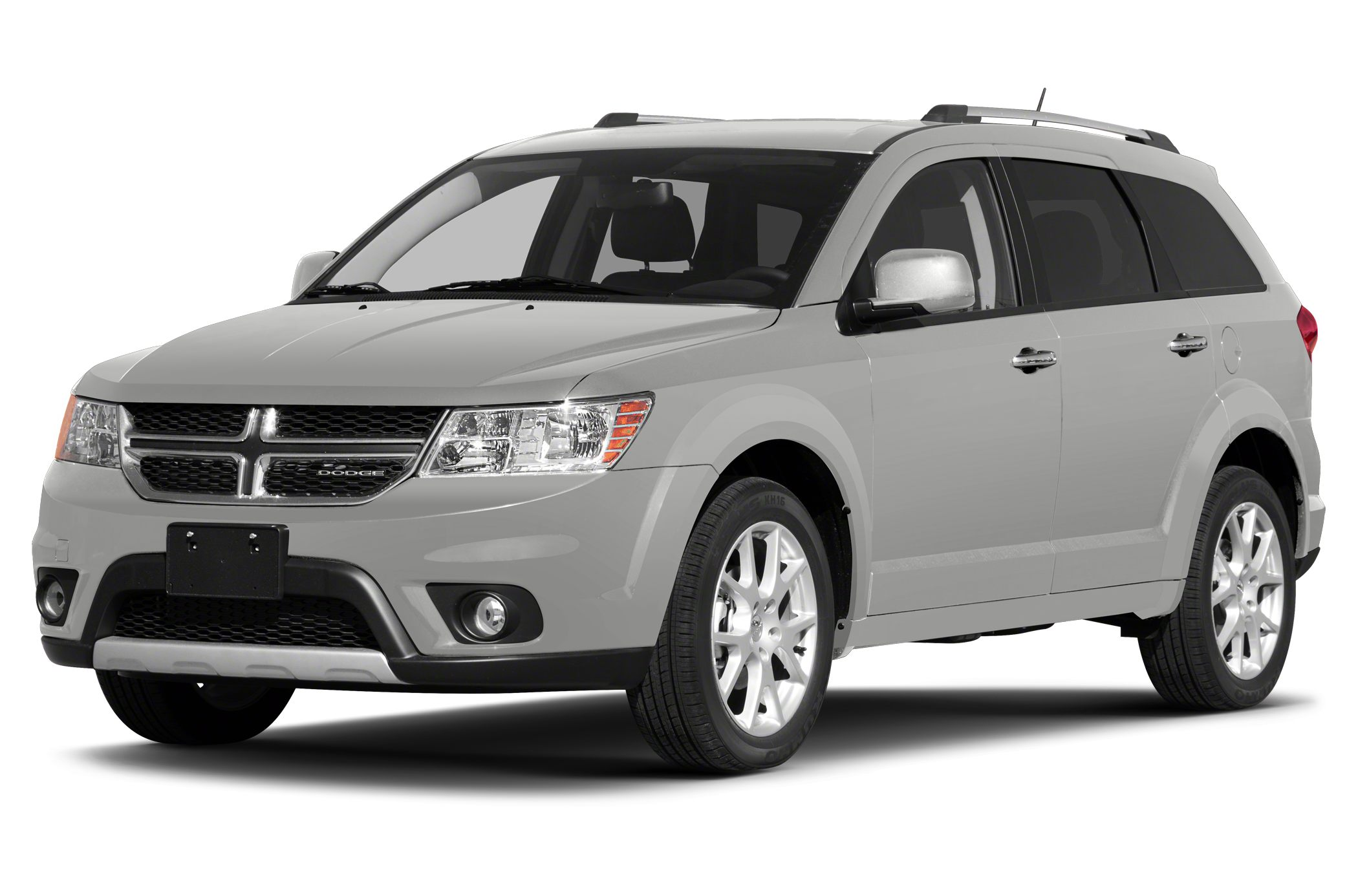 2013 Dodge Journey R/T SUV for sale in Greenfield for $22,990 with 43,136 miles