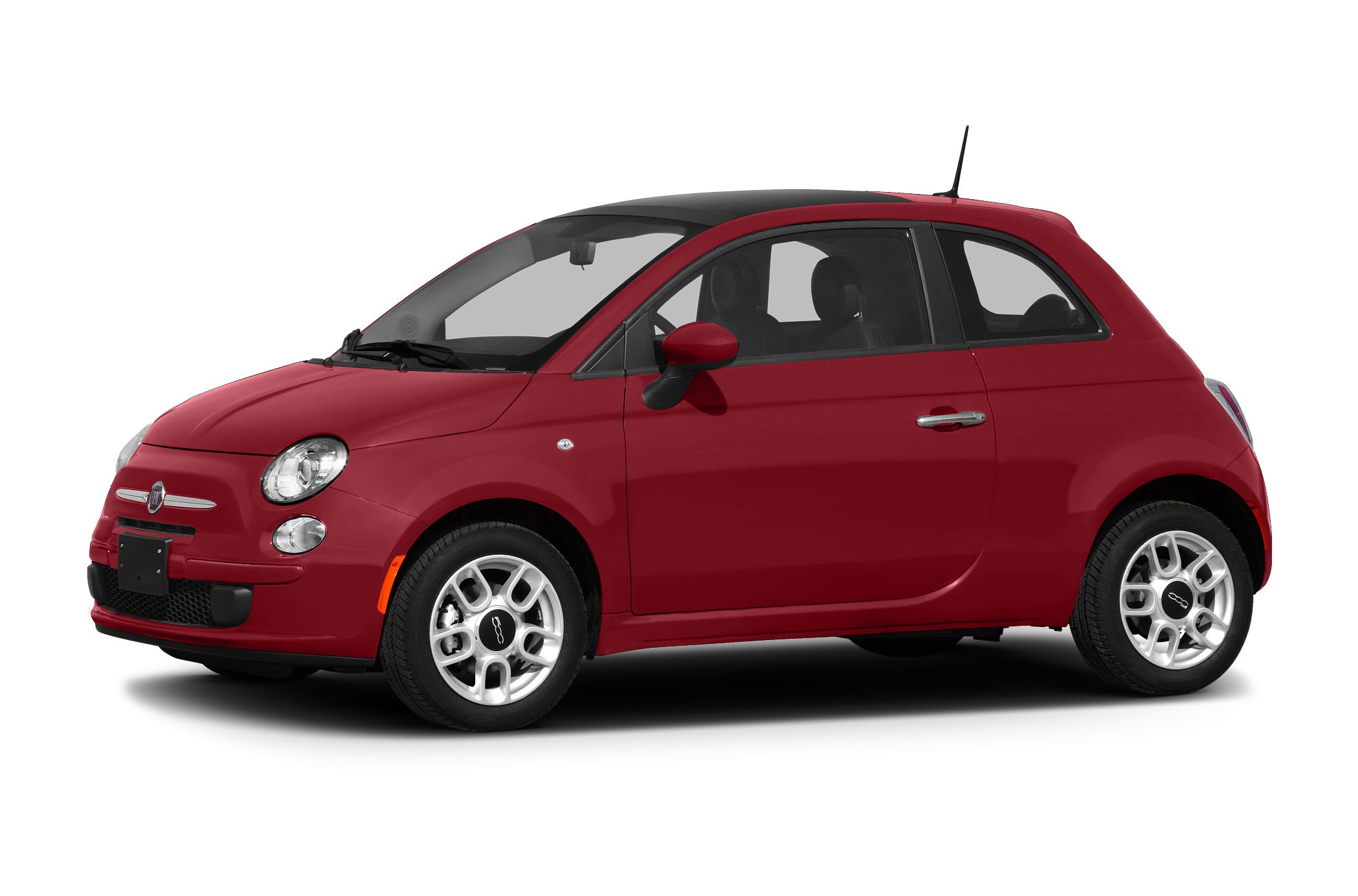 2013 Fiat 500 Pop Hatchback for sale in Maysville for $11,900 with 1,683 miles