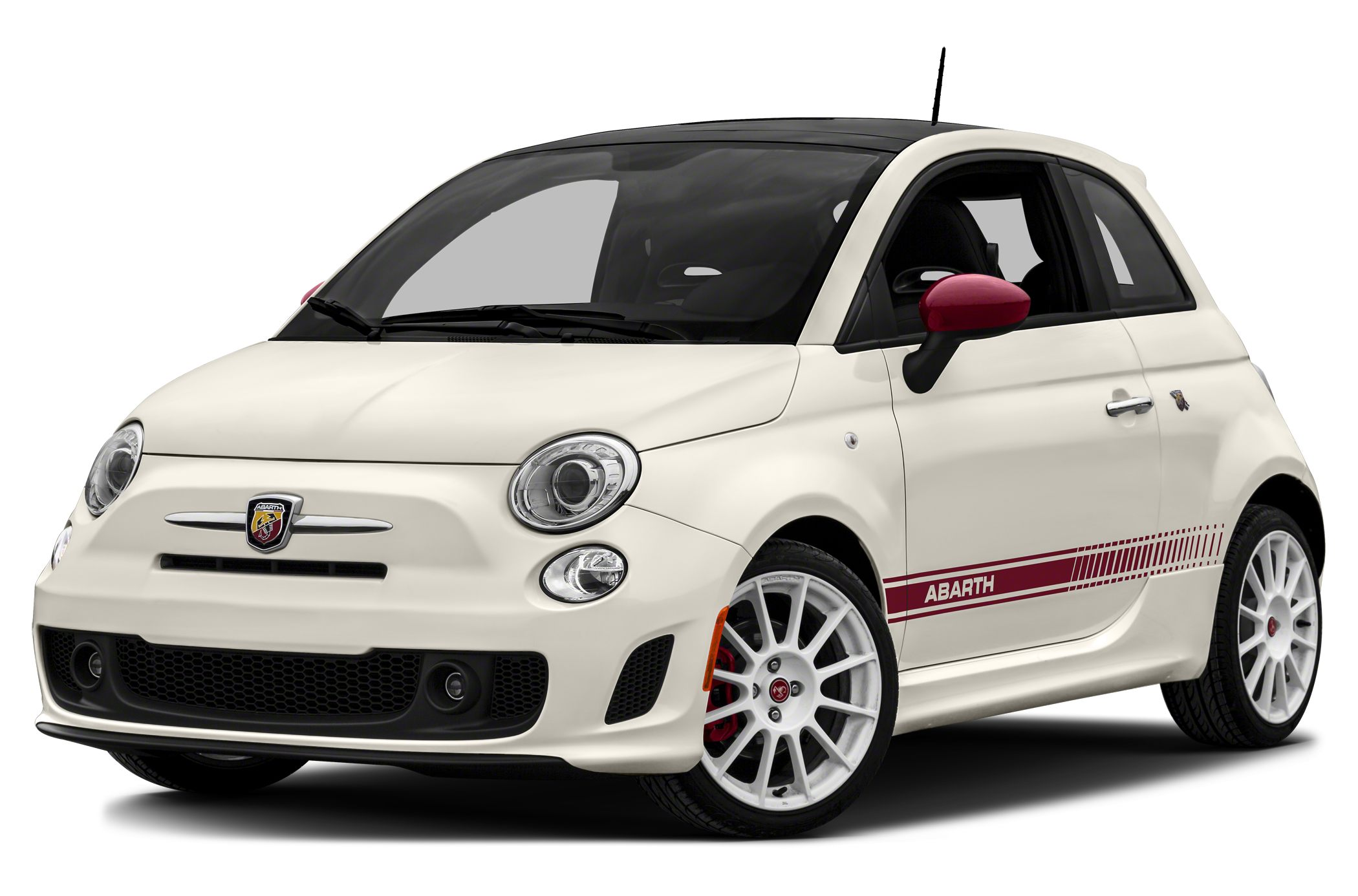 2013 Fiat 500 Abarth Hatchback for sale in Melbourne for $15,854 with 42,439 miles.