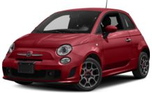 Colors, options and prices for the 2013 FIAT 500
