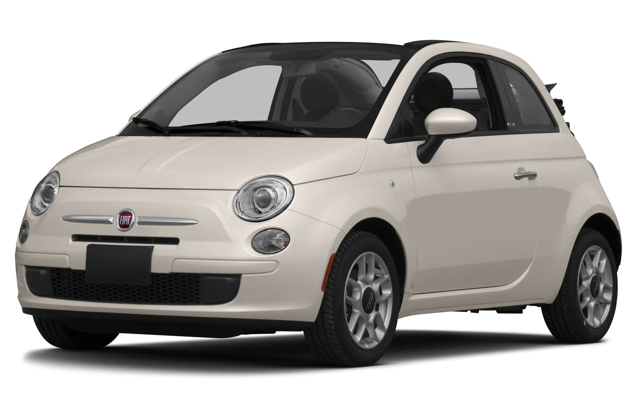 2013 Fiat 500C Lounge Convertible for sale in Bloomington for $11,998 with 56,234 miles.