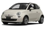 2013 Fiat 500C