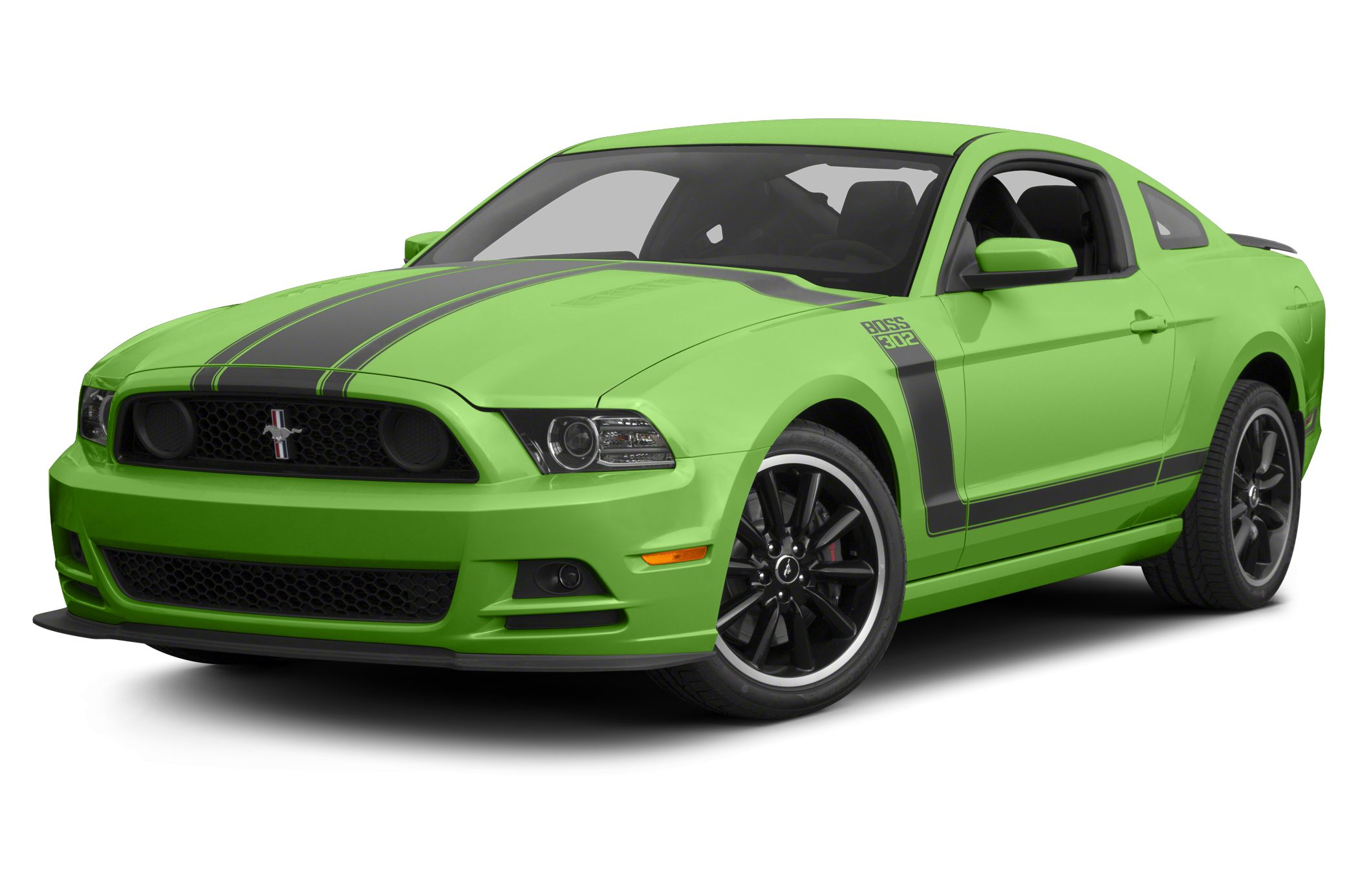 2013 Ford Mustang Boss 302 Coupe for sale in Cartersville for $41,991 with 14,097 miles