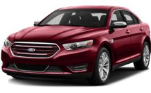Colors, options and prices for the 2014 Ford Taurus