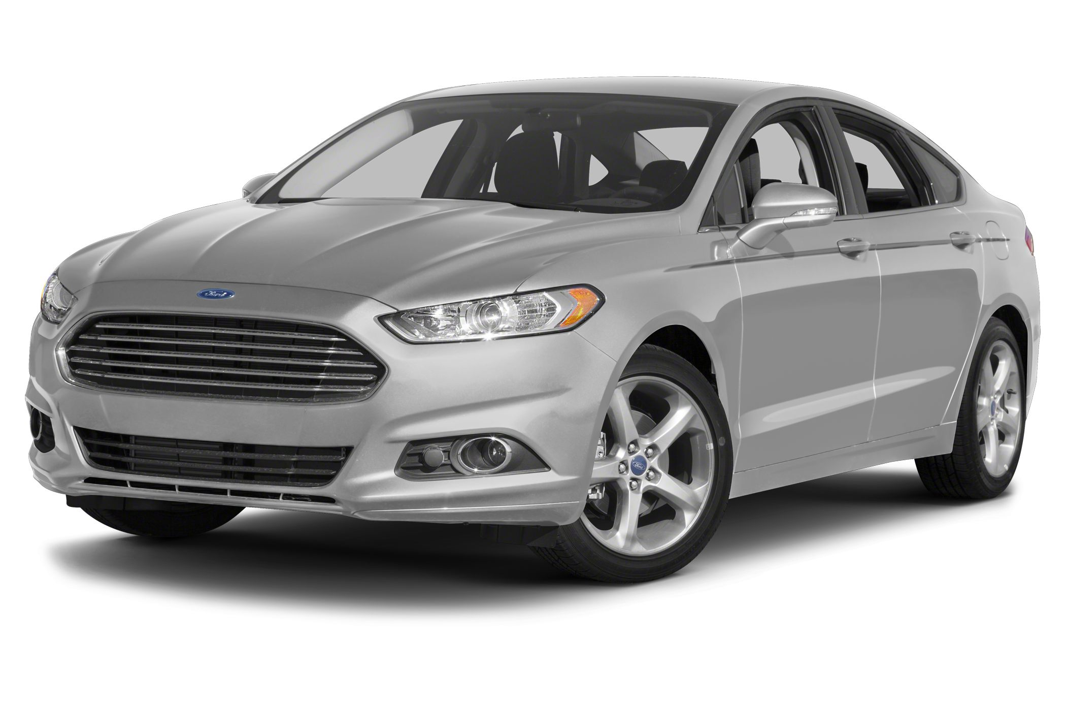 2013 Ford Fusion SE Sedan for sale in Summersville for $20,625 with 27,302 miles