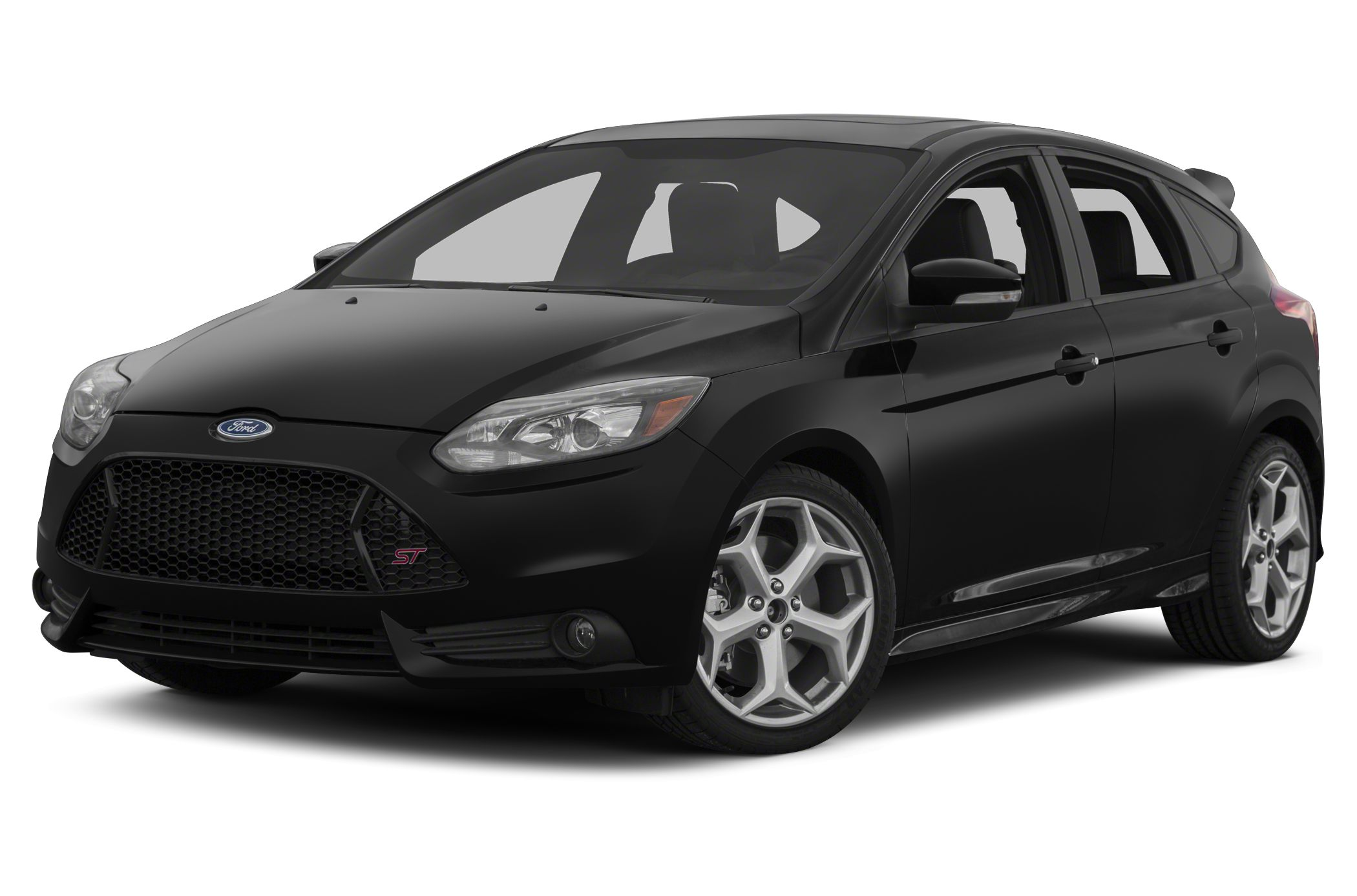 2013 Ford Focus ST Base Hatchback for sale in Clinton Township for $20,990 with 40,014 miles.