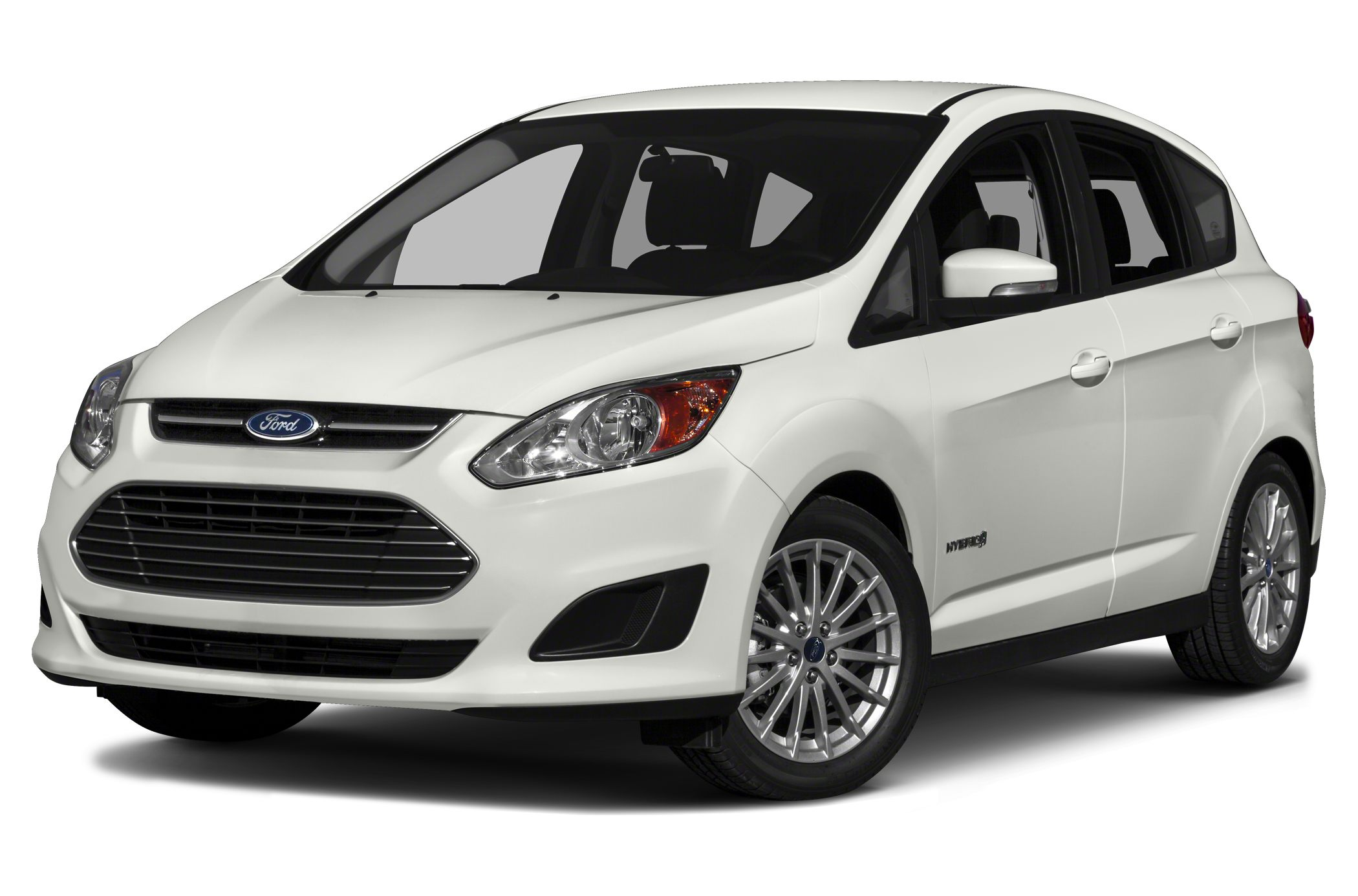 2015 Ford C-Max Hybrid SEL Hatchback for sale in Rockford for $30,390 with 64 miles
