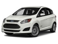 Brief summary of 2013 Ford C-Max Hybrid vehicle information