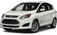 Colors, options and prices for the 2014 Ford C-Max Hybrid