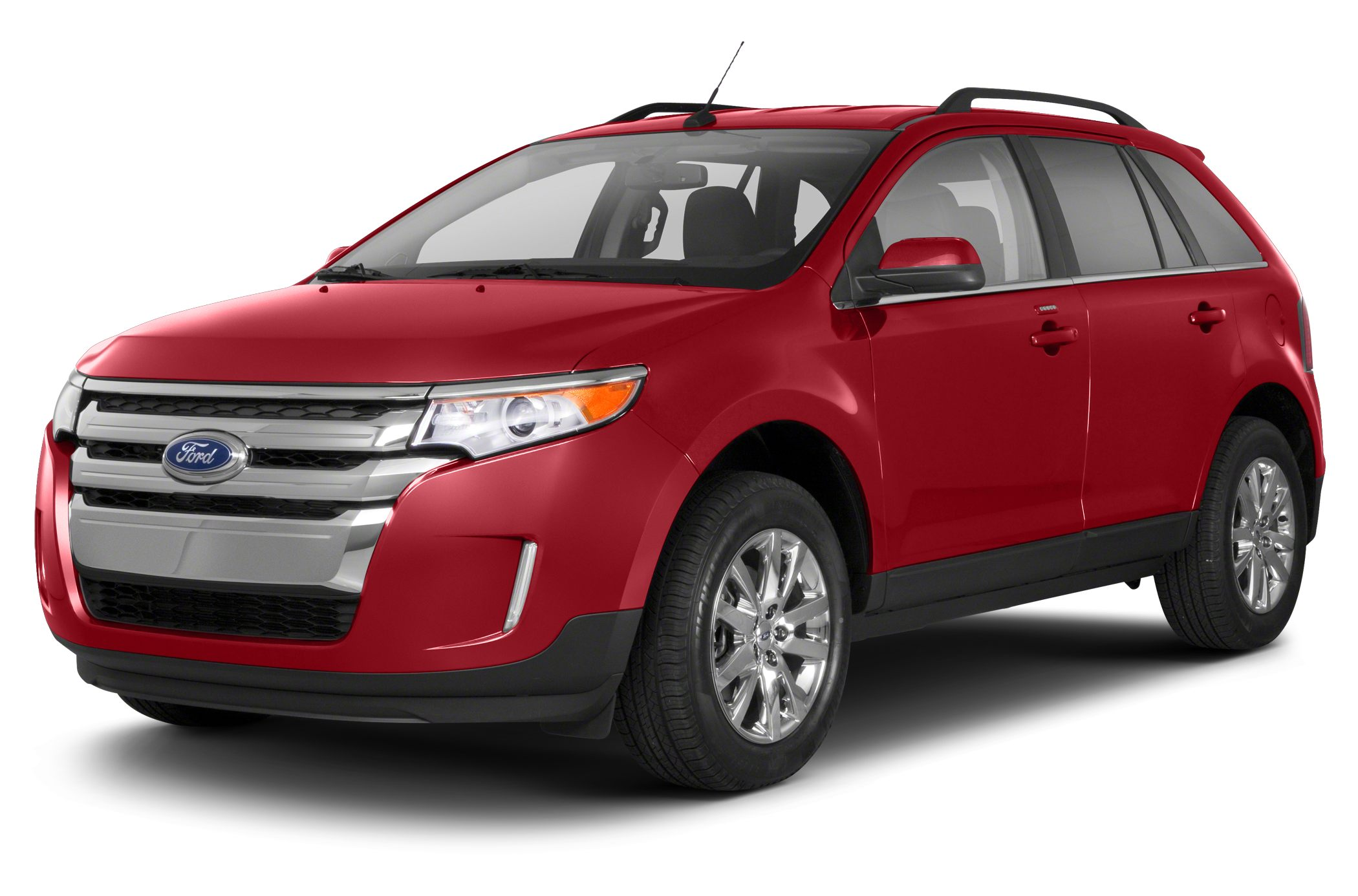 2013 Ford Edge SEL SUV for sale in Springfield for $26,500 with 37,668 miles.