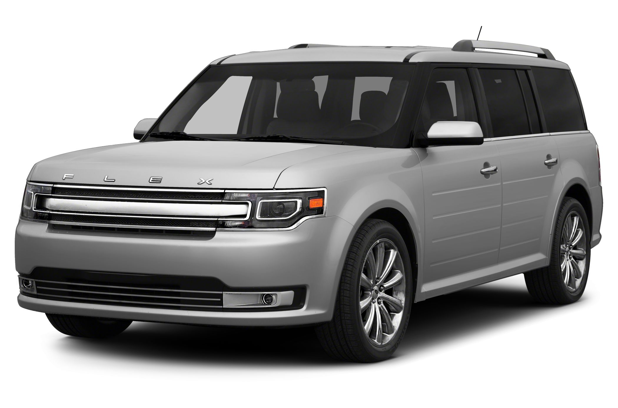2014 Ford Flex Limited SUV for sale in East Hanover for $32,895 with 14,569 miles