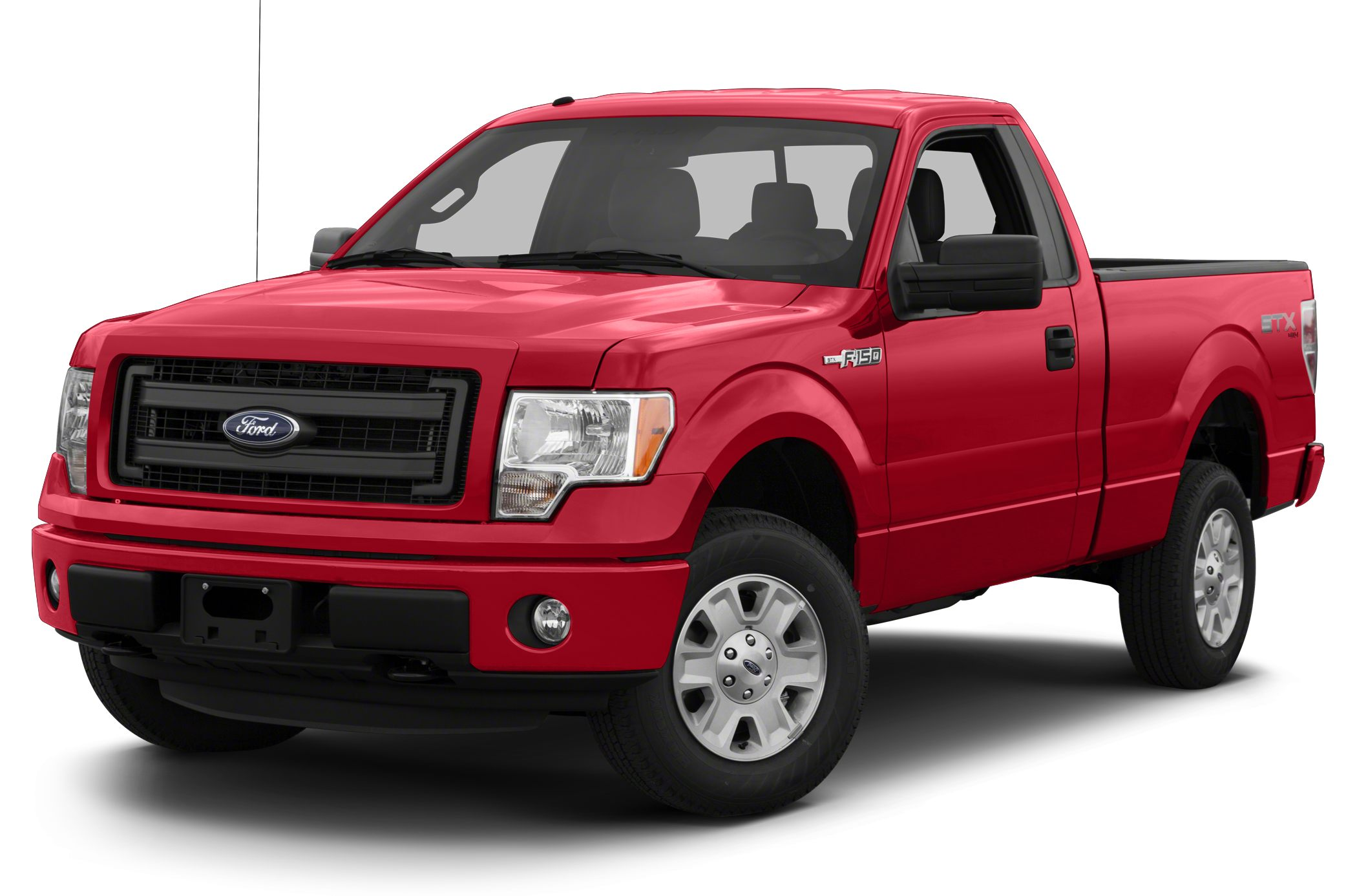 2013 Ford F150 STX Extended Cab Pickup for sale in Effingham for $30,500 with 6,120 miles