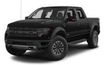 Colors, options and prices for the 2013 Ford F-150