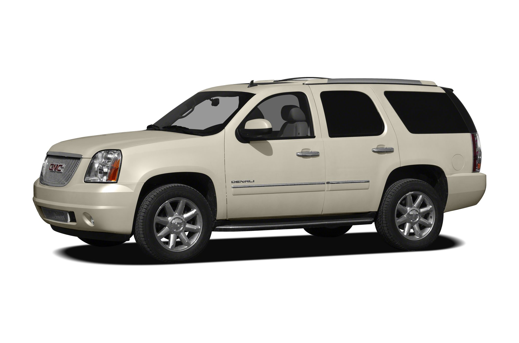 2013 GMC Yukon Denali SUV for sale in Kilgore for $40,335 with 47,092 miles.