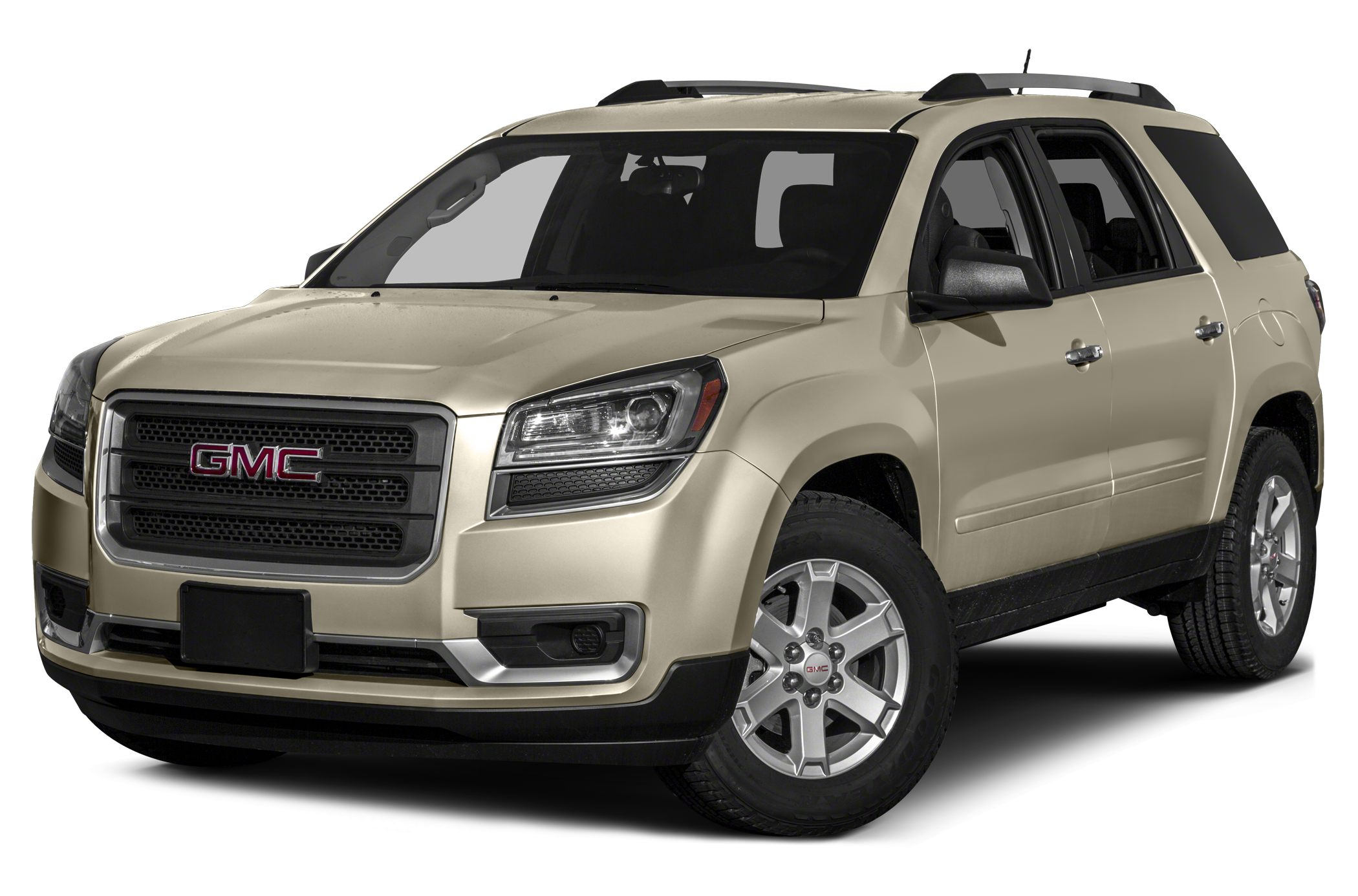 2013 GMC Acadia SLT-1 SUV for sale in Columbus for $30,994 with 43,716 miles