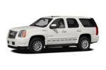 2013 GMC Yukon Hybrid