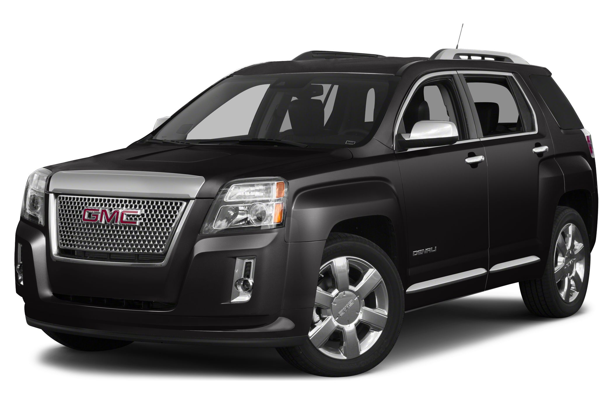 2015 GMC Terrain Denali SUV for sale in Fort Dodge for $41,505 with 86 miles