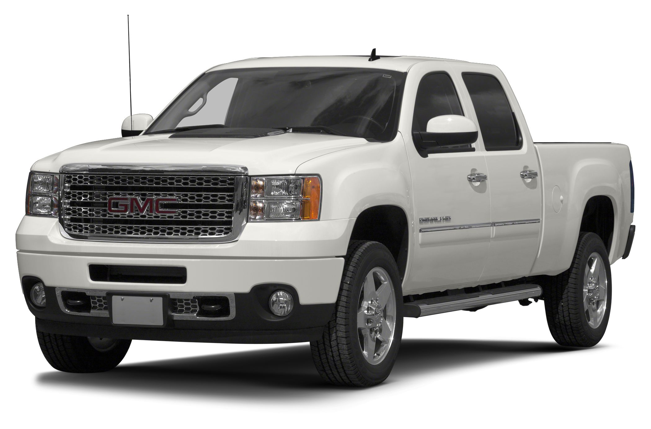 2013 GMC Sierra 3500 Denali Crew Cab Pickup for sale in Rhinelander for $47,980 with 26,257 miles.