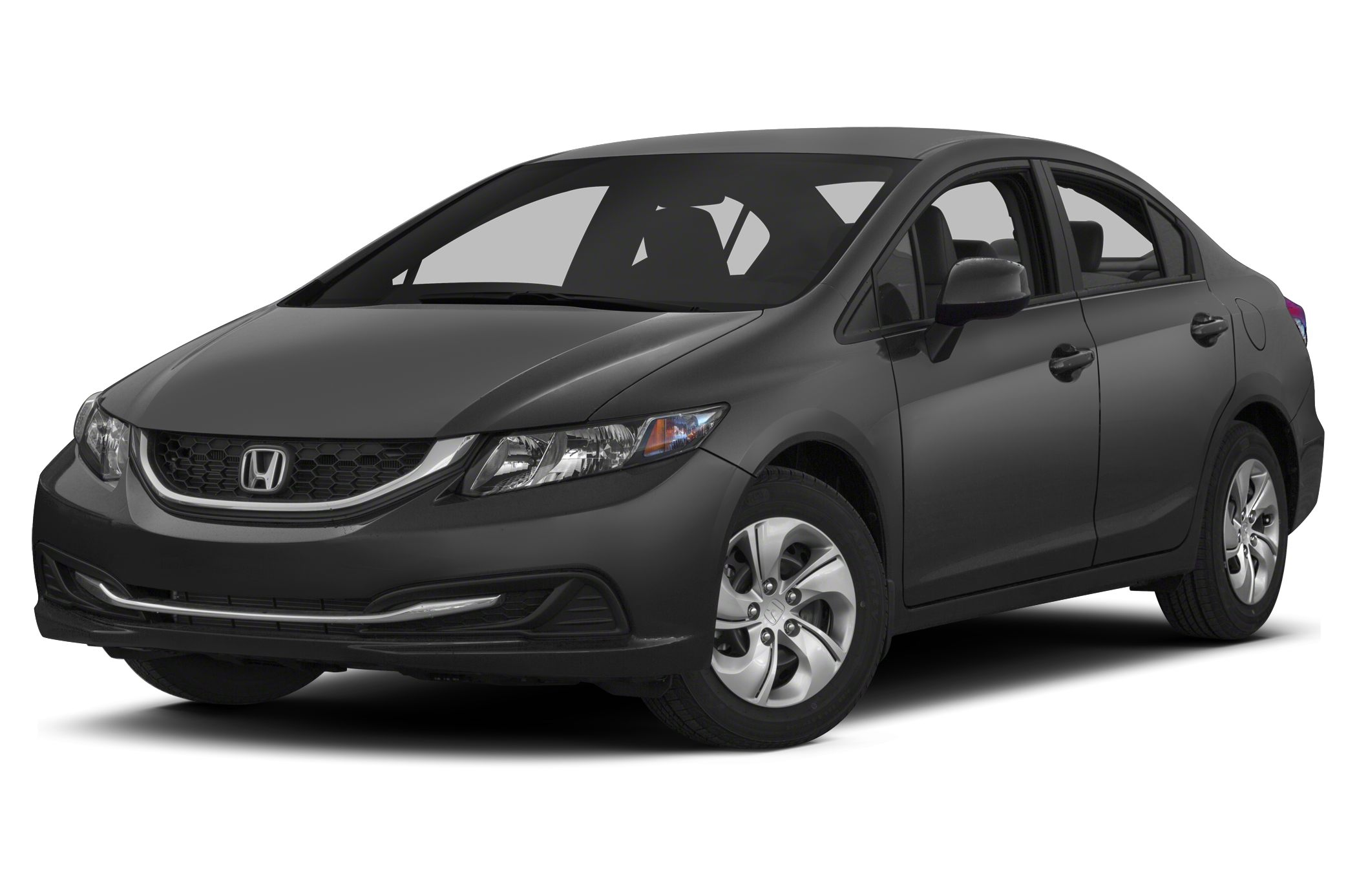 2013 Honda Civic LX Sedan for sale in Cincinnati for $17,405 with 19,684 miles