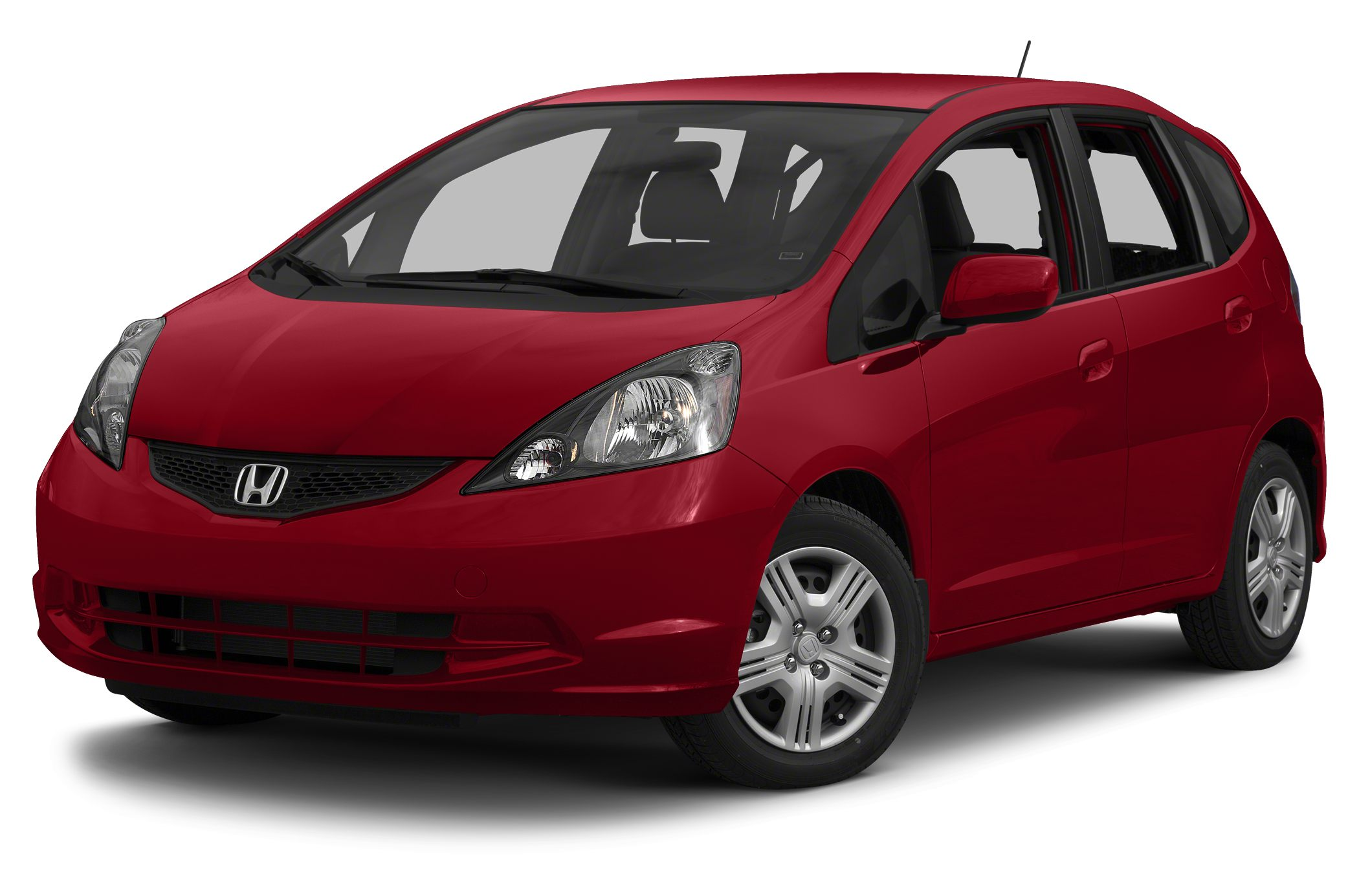 2013 Honda Fit Base Hatchback for sale in Beckley for $16,188 with 12,451 miles.
