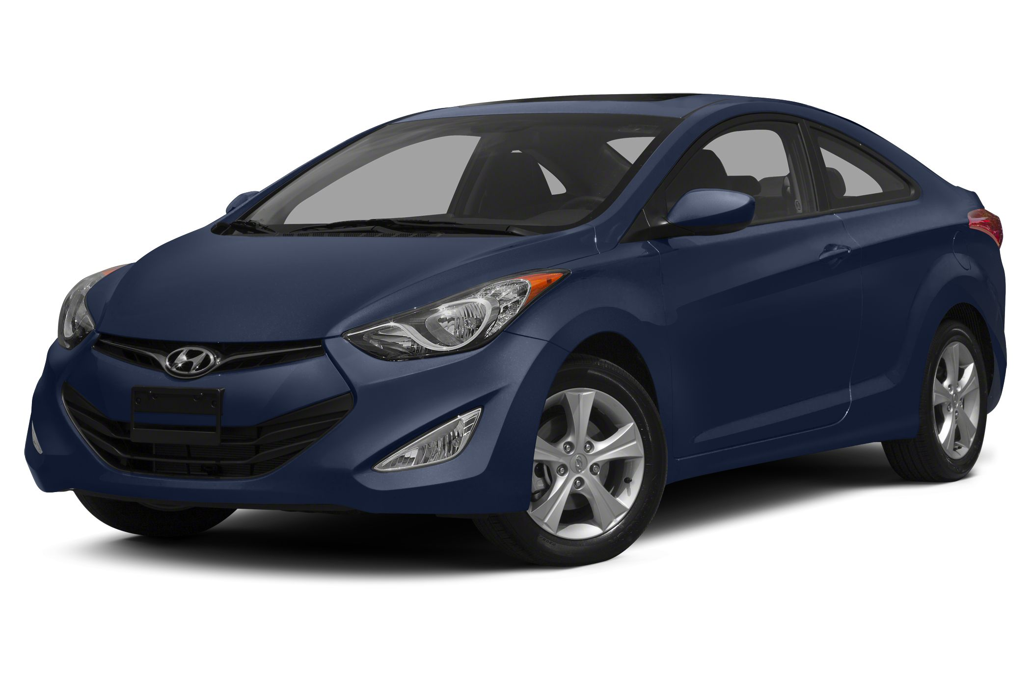 2013 Hyundai Elantra SE Coupe for sale in Clarksville for $16,854 with 24,600 miles.