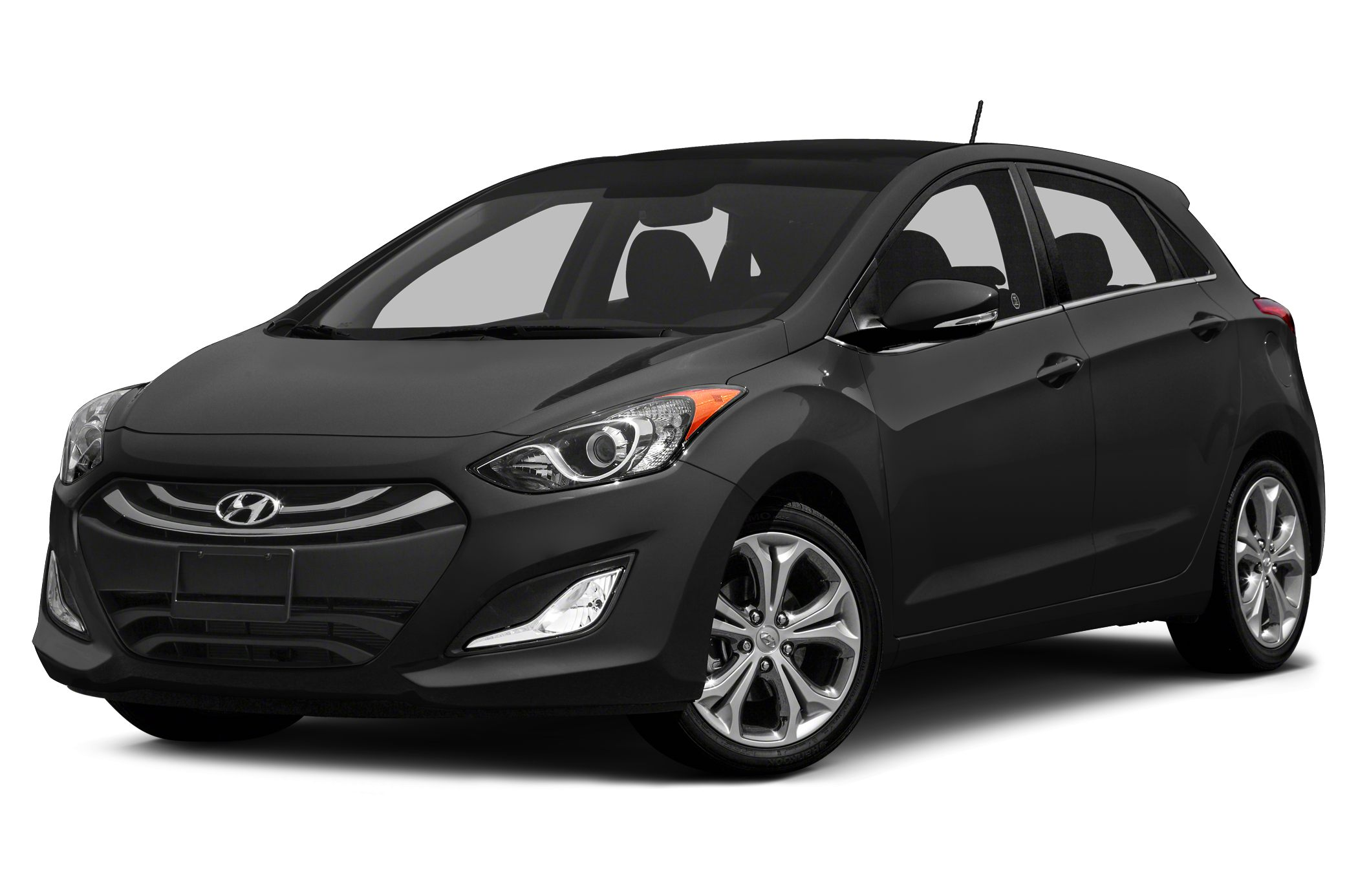 2014 Hyundai Elantra GT Base Hatchback for sale in Longview for $0 with 9,631 miles