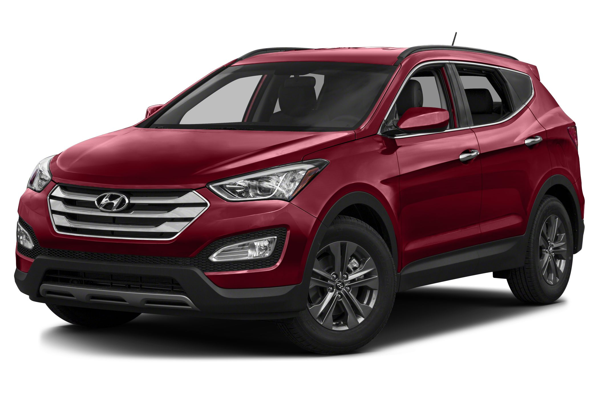 2015 Hyundai Santa Fe Sport 2.0L Turbo SUV for sale in Laconia for $34,652 with 100 miles