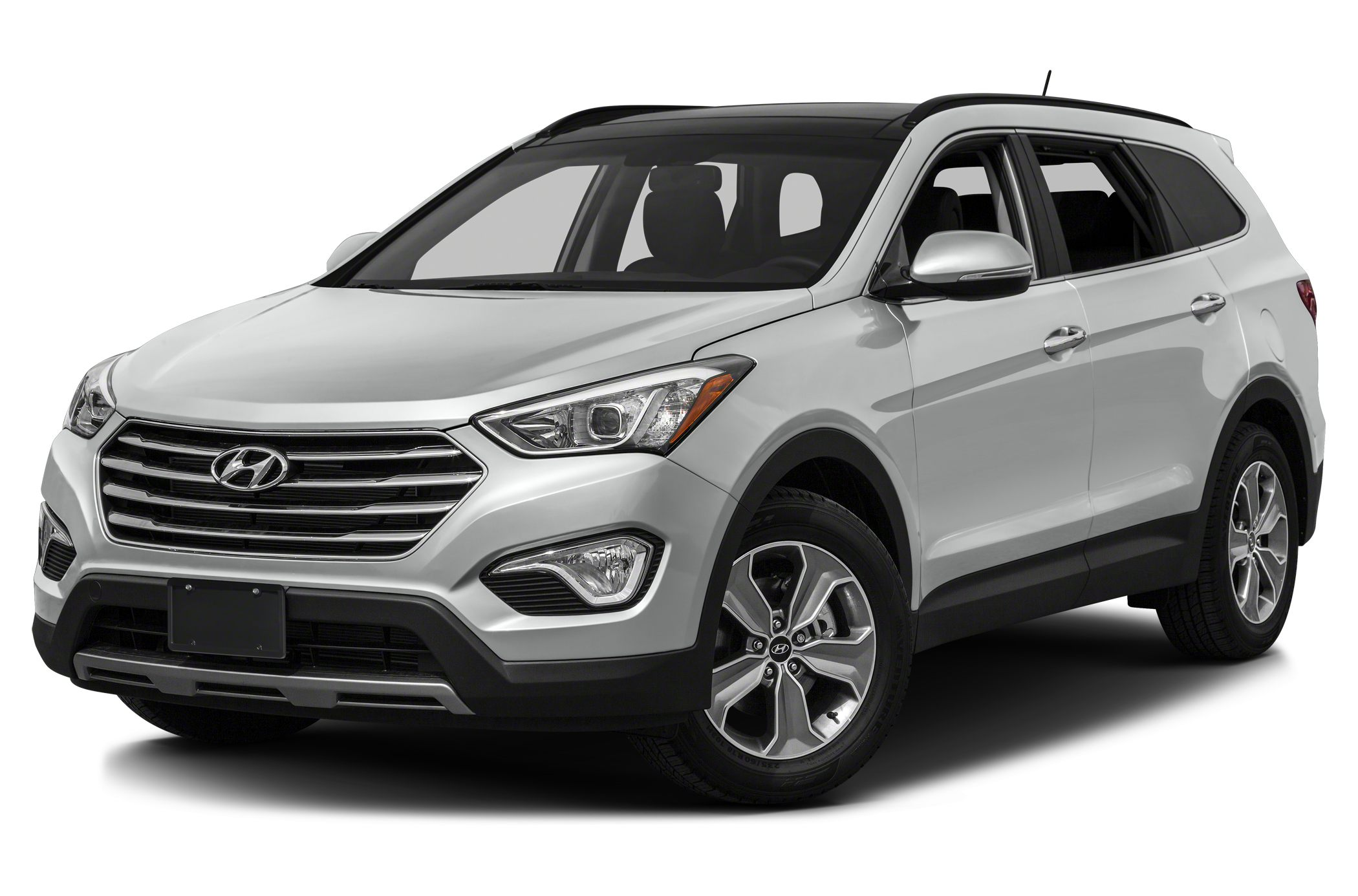 2015 Hyundai Santa Fe Limited SUV for sale in Rockford for $42,425 with 10 miles.