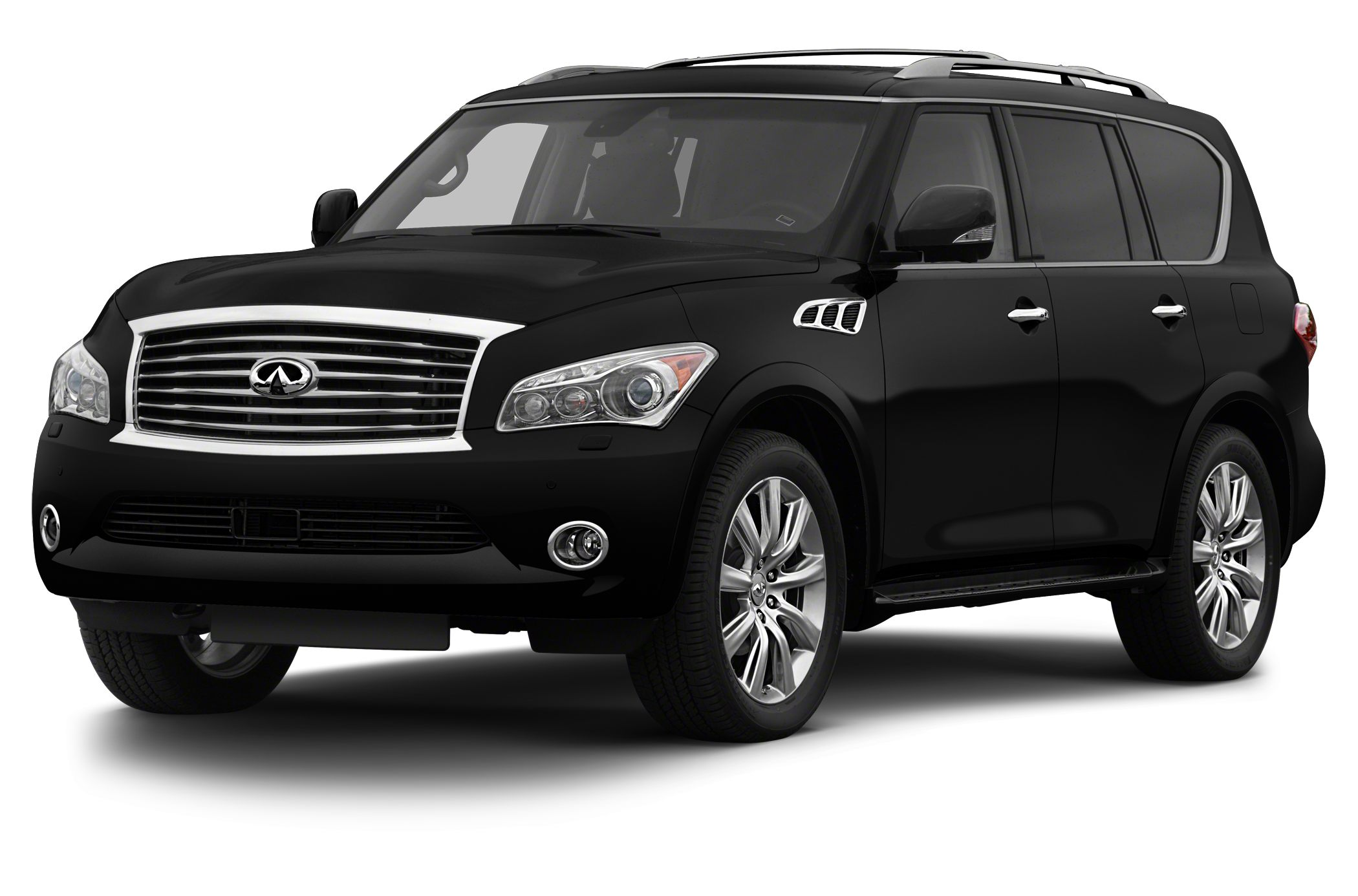 2013 Infiniti QX56 Base SUV for sale in Mcalester for $57,000 with 13,564 miles