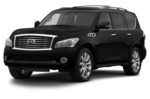 2013 Infiniti QX56