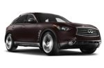 2013 Infiniti FX50