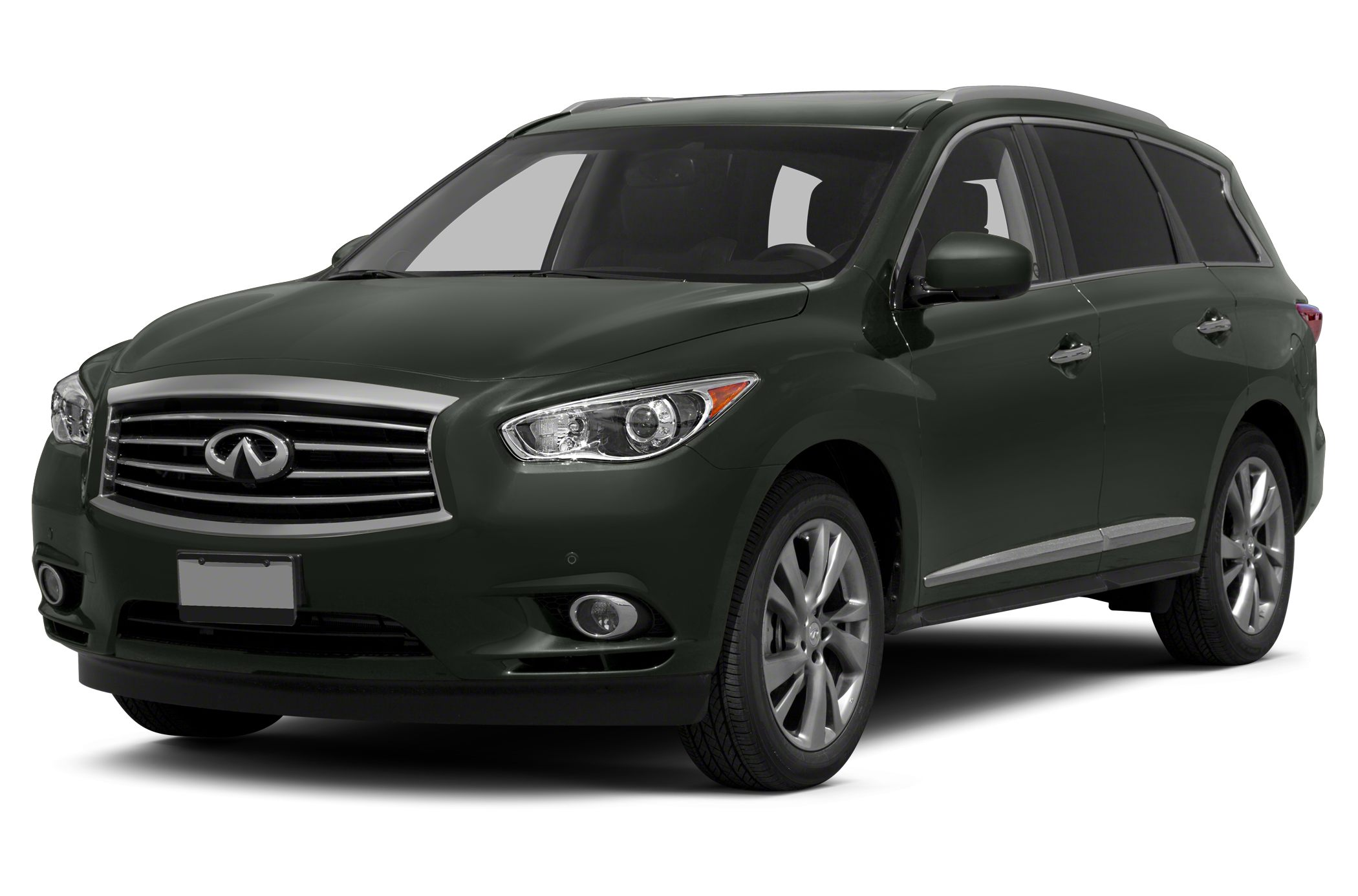 2013 Infiniti JX35 Base SUV for sale in Raleigh for $36,914 with 28,679 miles.