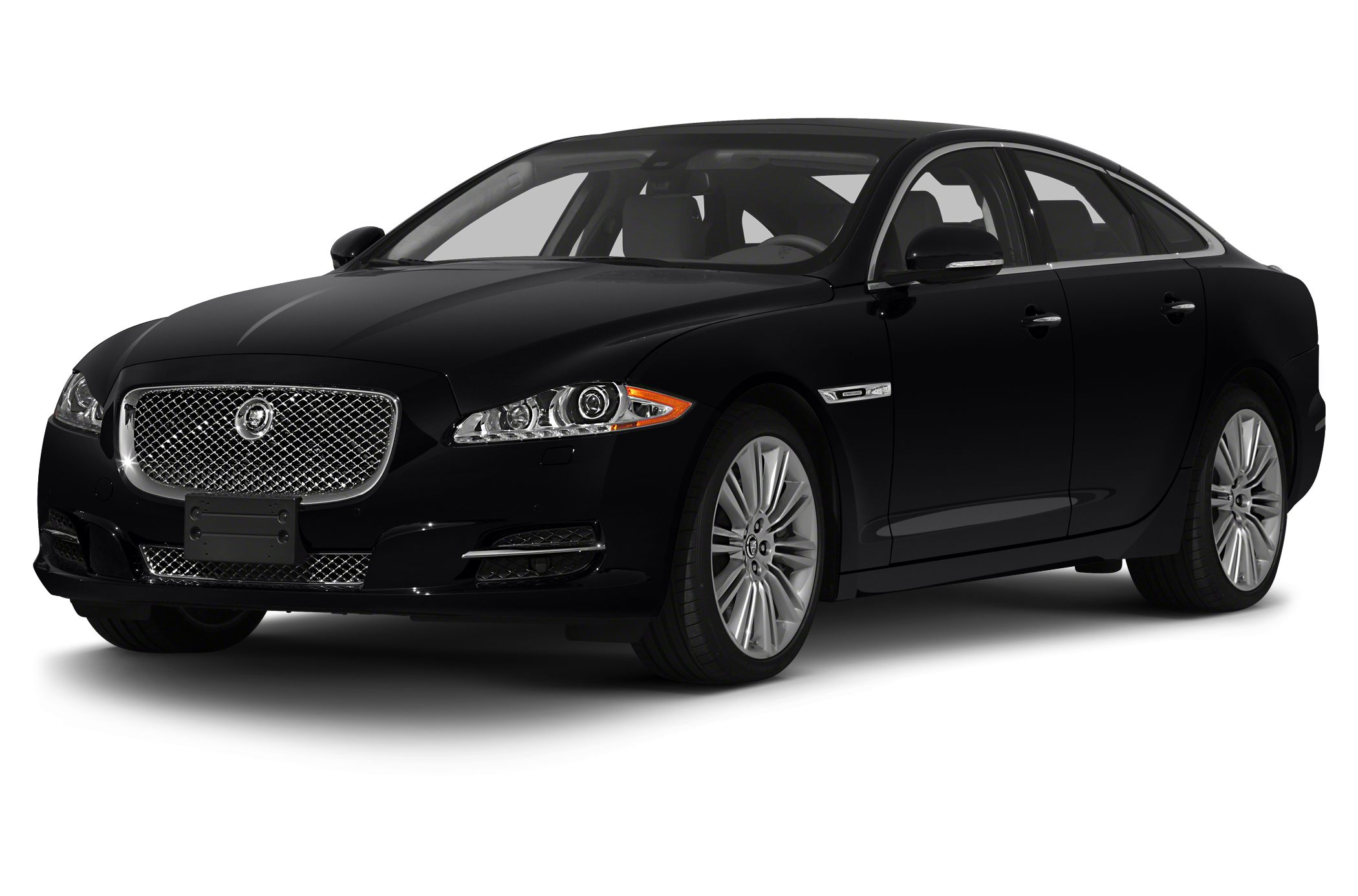 2013 Jaguar XJ Base Sedan for sale in Memphis for $59,988 with 31,955 miles.