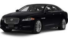 Colors, options and prices for the 2013 Jaguar XJ