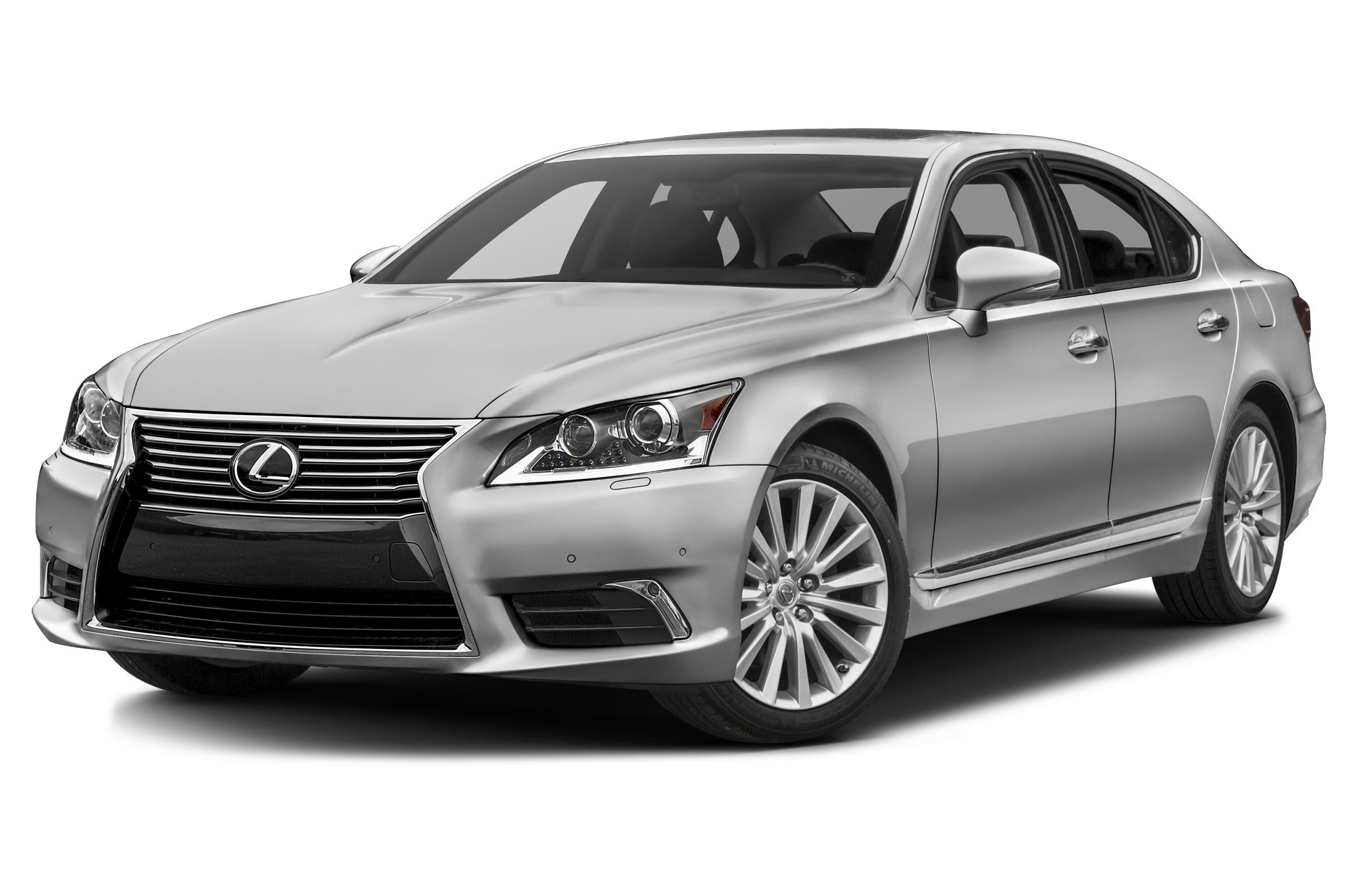 2014 Lexus LS 460 L Sedan for sale in Houston for $0 with 0 miles