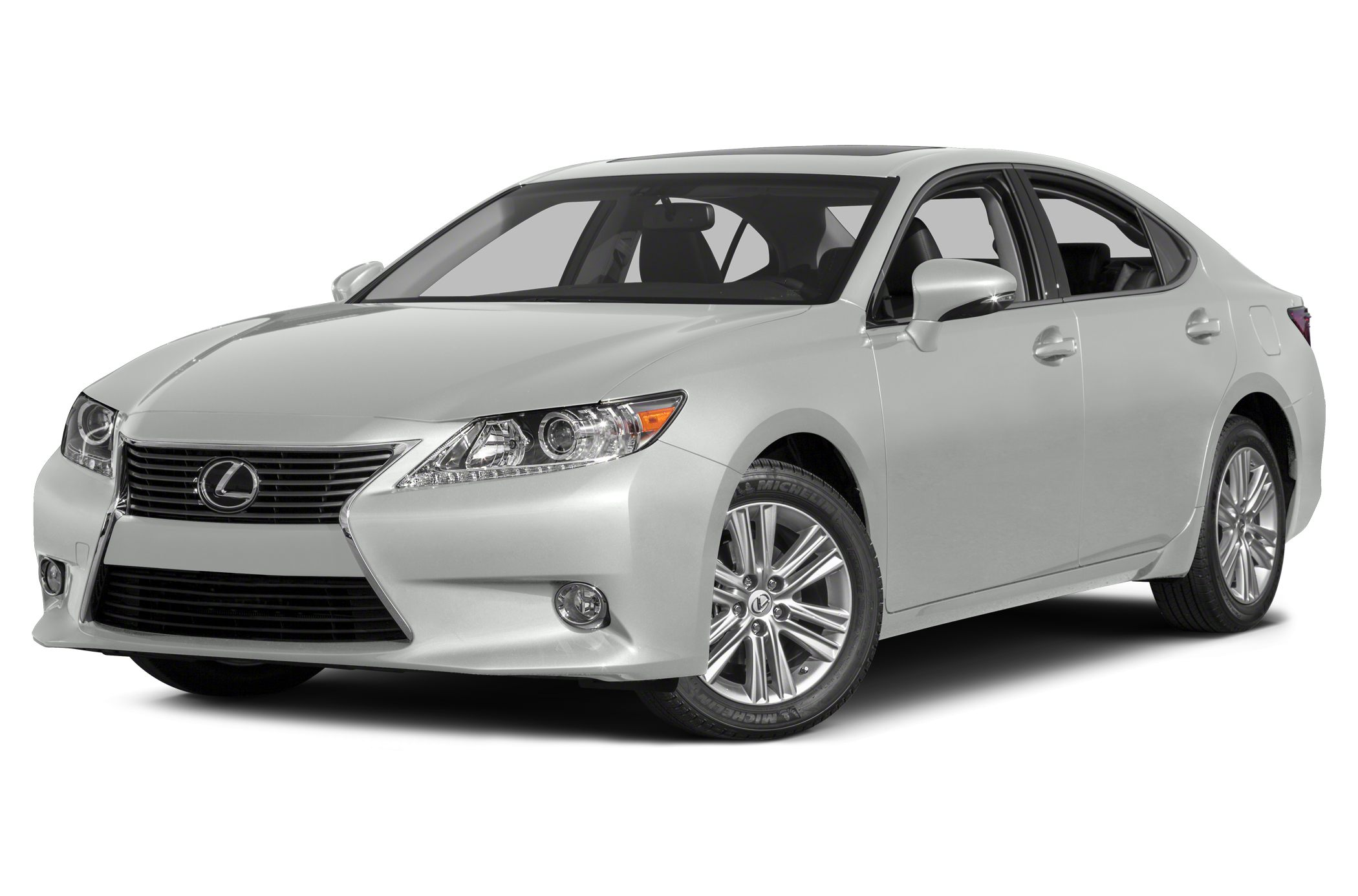 2015 Lexus ES 350 Crafted Line Sedan for sale in Atlanta for $45,589 with 6 miles.