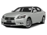 Brief summary of 2013 Lexus GS 350 vehicle information