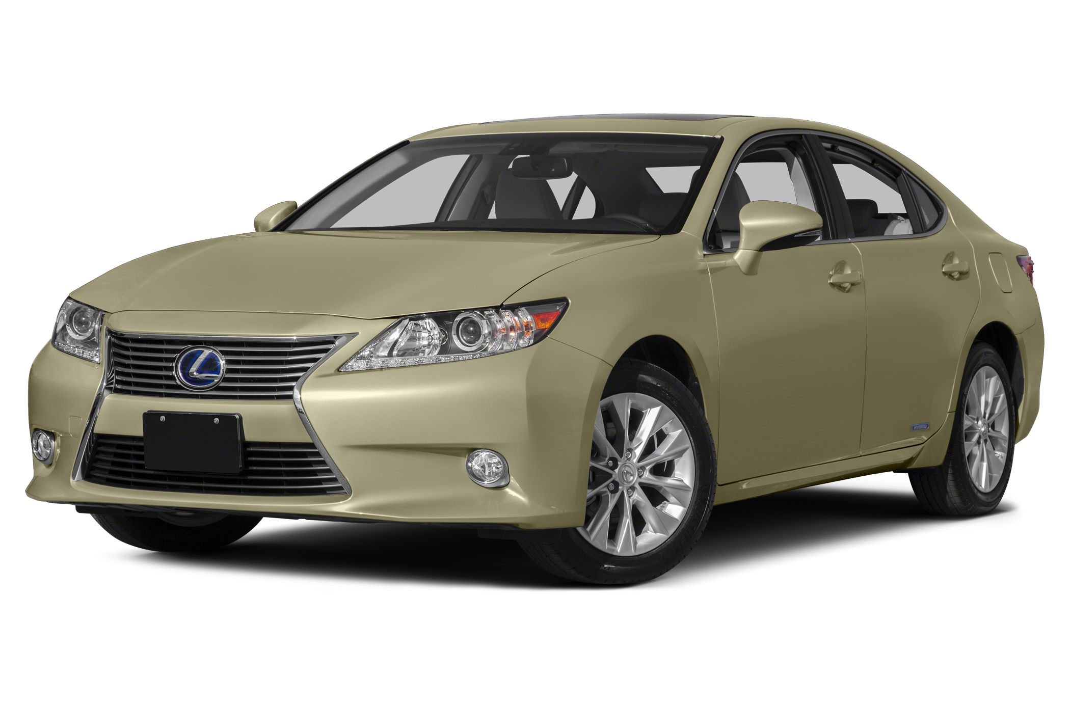 2015 Lexus ES 300h Base Sedan for sale in Oakland for $47,463 with 0 miles.