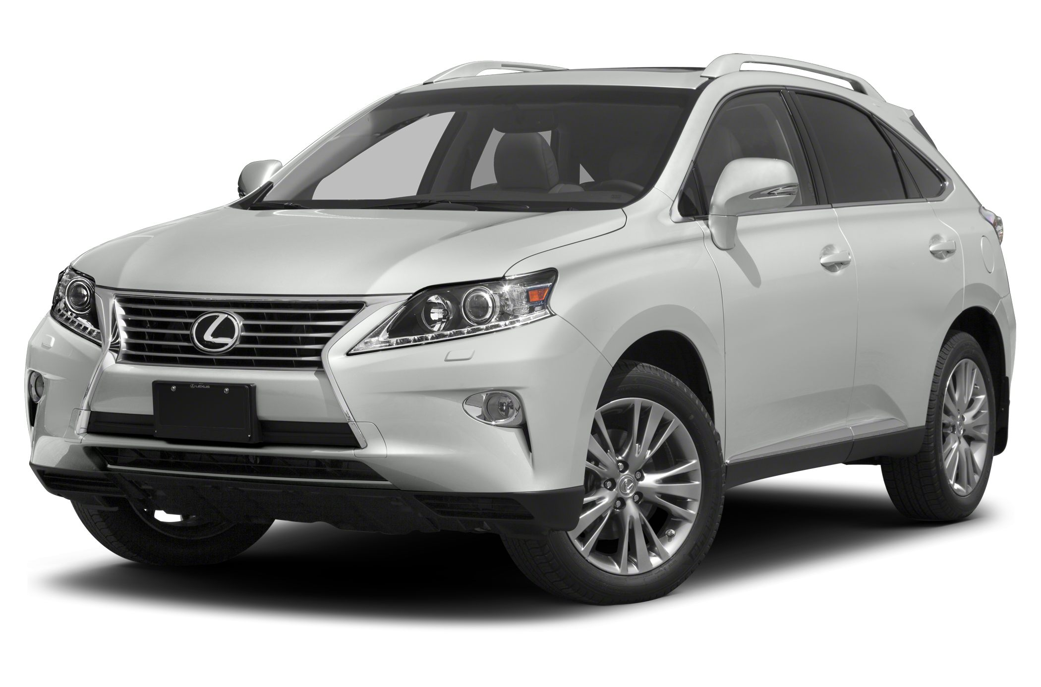 2013 Lexus RX 350 Base SUV for sale in Jacksonville for $34,990 with 18,306 miles.