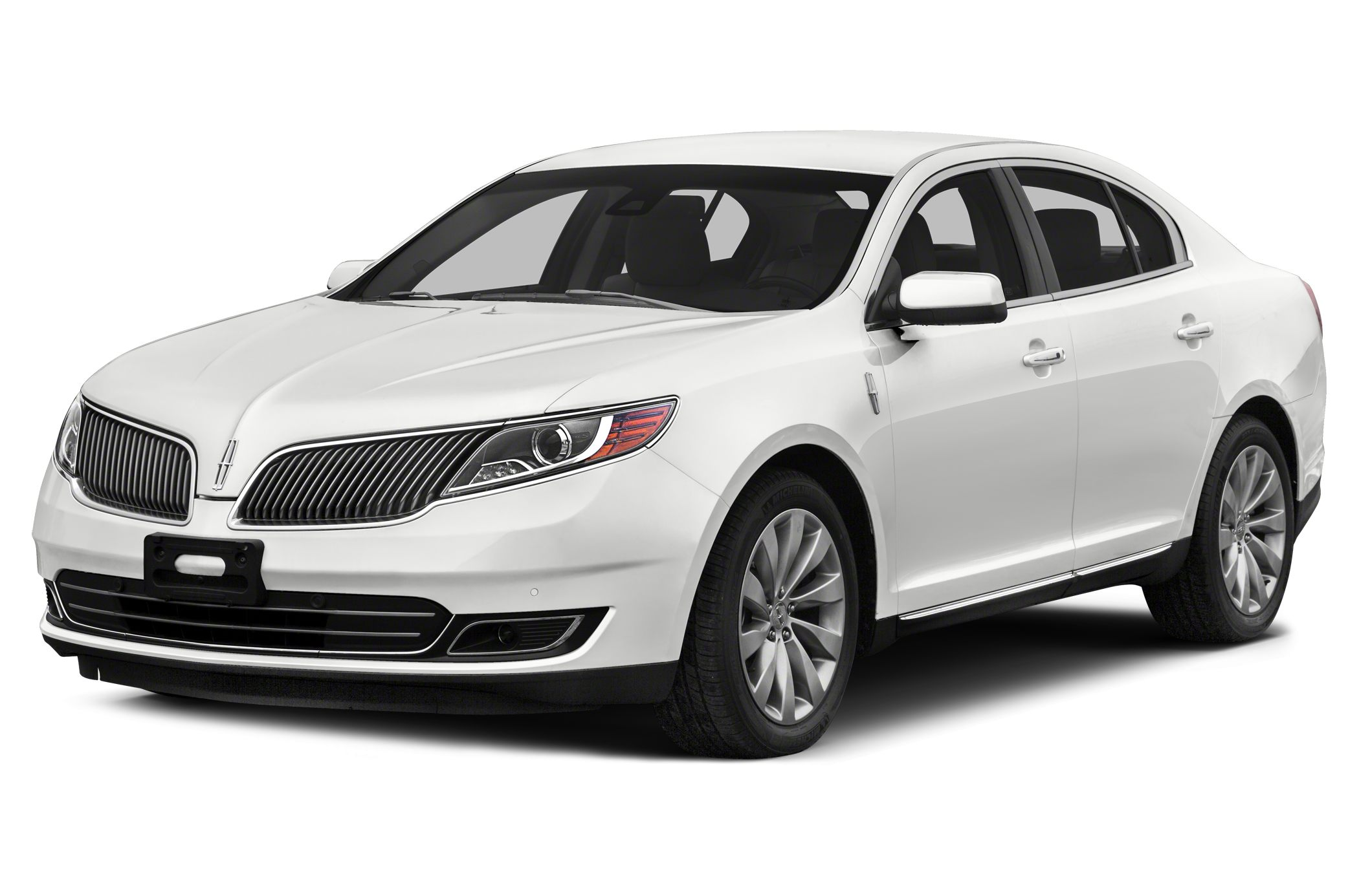 2015 Lincoln MKS Base Sedan for sale in Bonita Springs for $40,440 with 37 miles.