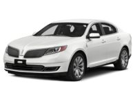 Brief summary of 2013 Lincoln MKS vehicle information