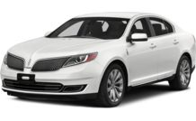 Colors, options and prices for the 2014 Lincoln MKS