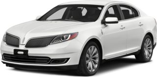 Photo of Lincoln  MKS