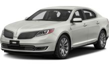 Colors, options and prices for the 2016 Lincoln MKS