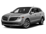 Brief summary of 2018 Lincoln MKT vehicle information