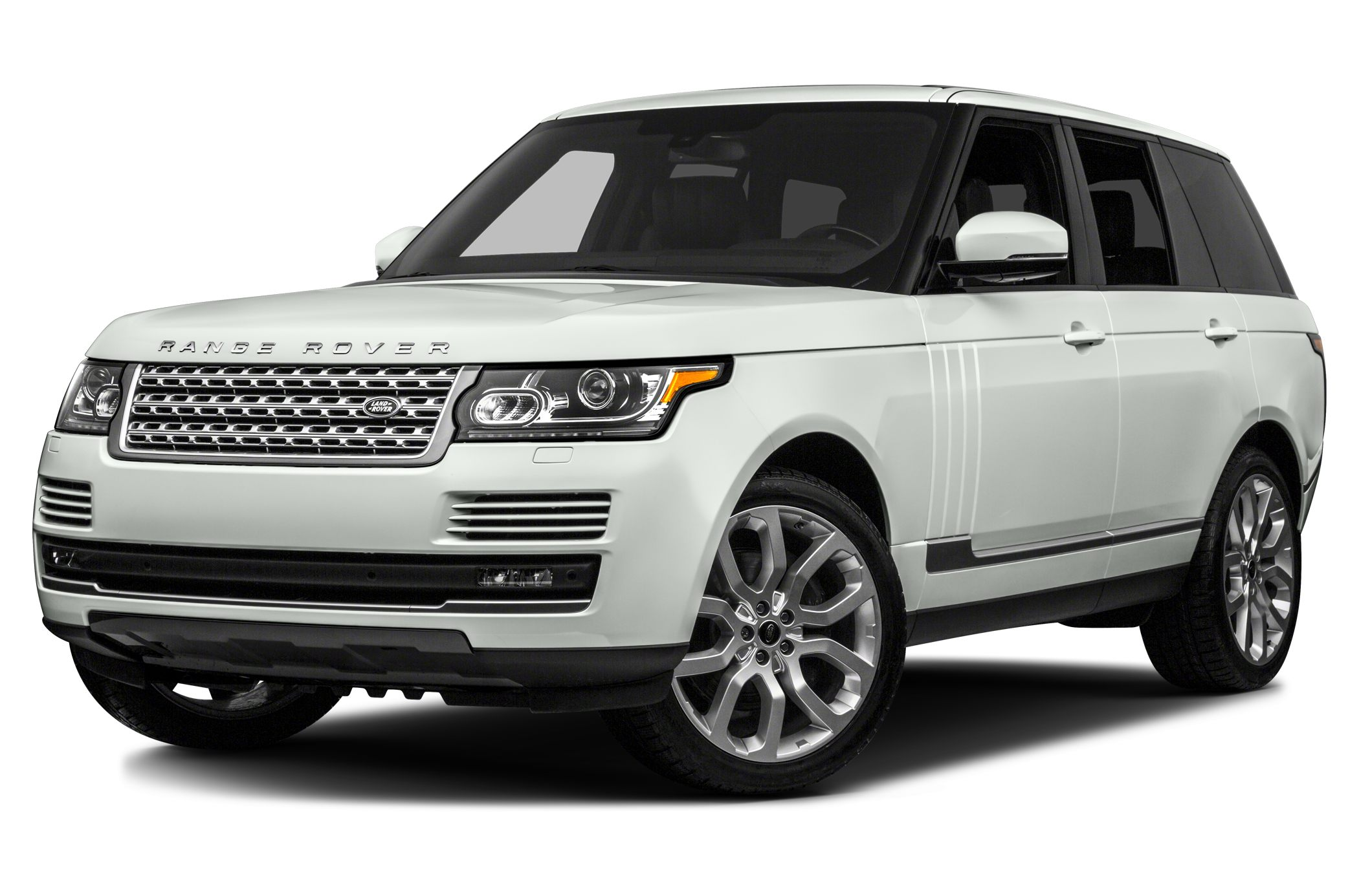 2015 Land Rover Range Rover 5.0L Supercharged SUV for sale in Dallas for $120,420 with 8 miles.