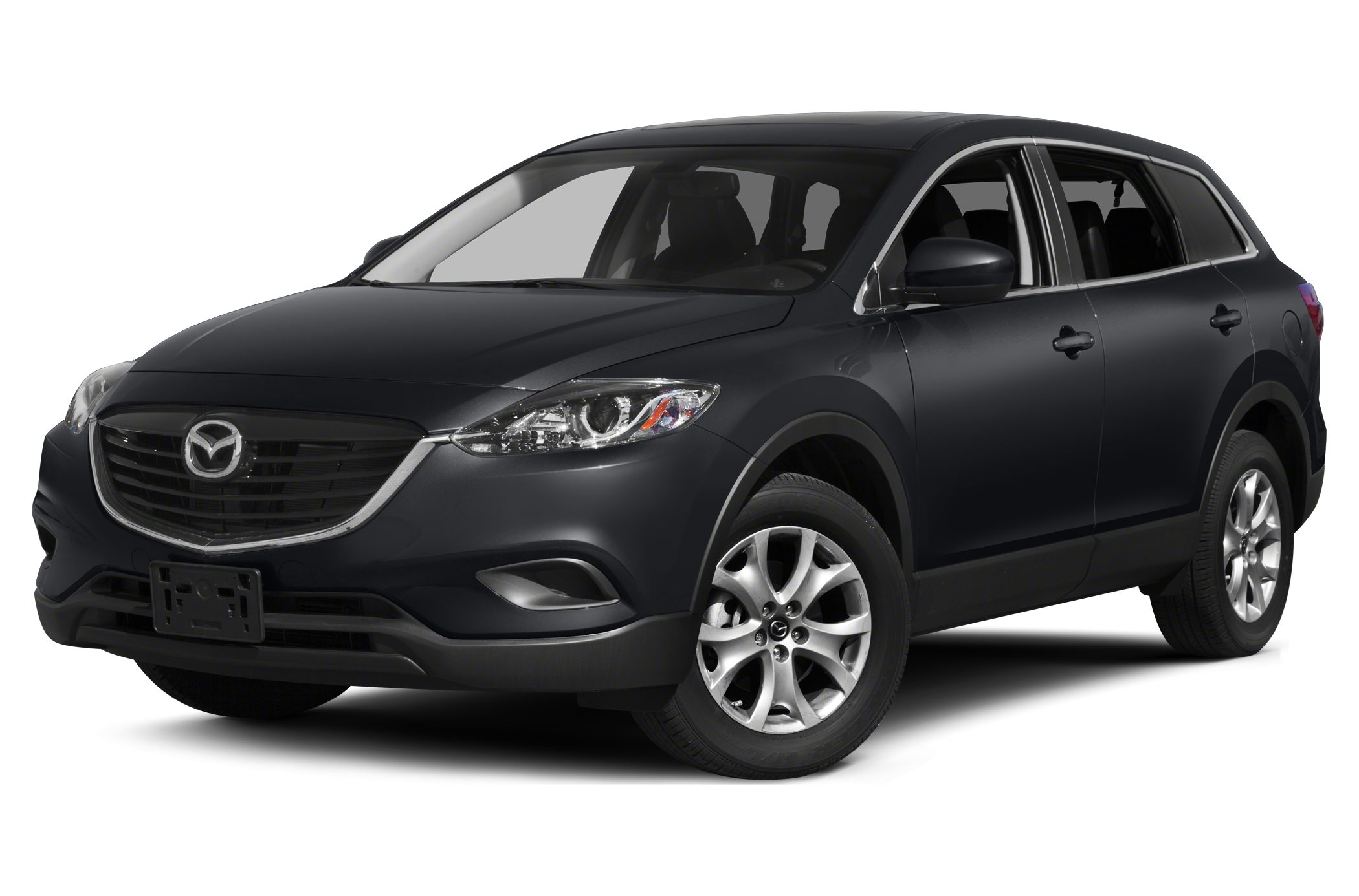 2015 Mazda CX-9 Touring SUV for sale in Los Angeles for $36,310 with 13 miles