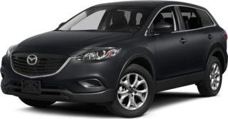 Photo of 2014     Mazda  CX-9