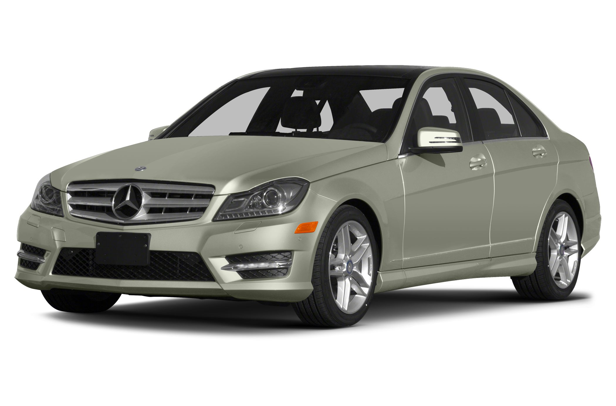 2013 Mercedes-Benz C-Class C300 4MATIC Sport Sedan for sale in Charlotte for $27,995 with 33,546 miles.